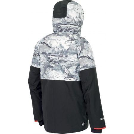 Pánská zimní bunda - Picture STONE - 2