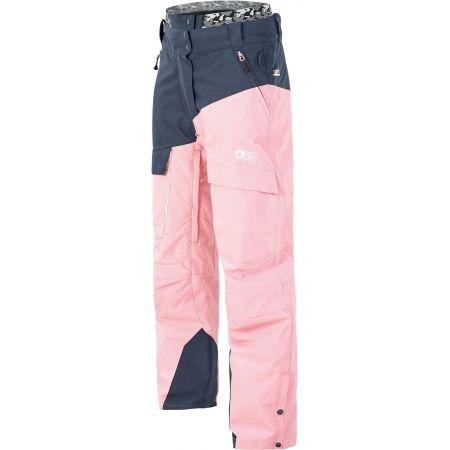 Picture WEEK END - Pantaloni iarnă damă