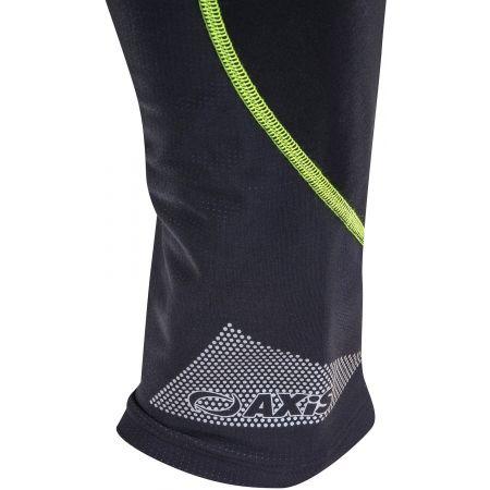 Pánské zimní běžecké kalhoty - Axis KALHOTY BEZKY M - 3