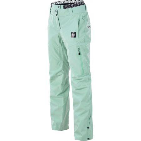 Dámské zimní kalhoty - Picture EXA - 1