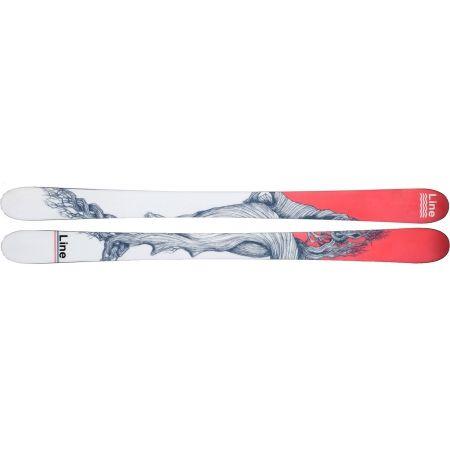 Freeridové lyže - Line SIR FRANCIS BACON - 3