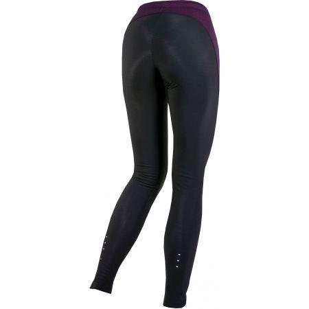 Dámské zimní běžecké kalhoty - Axis KALHOTY BEZKY W - 3