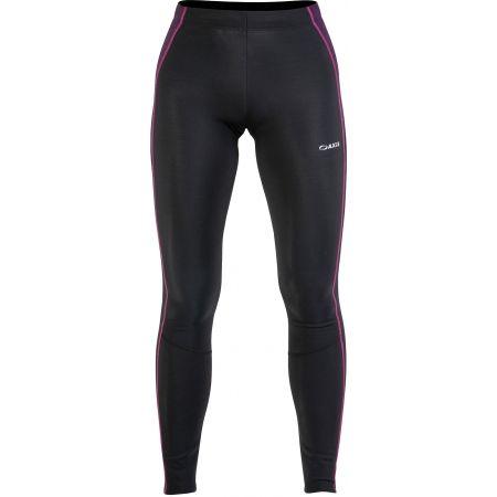 Dámské zimní běžecké kalhoty - Axis KALHOTY BEZKY W - 1