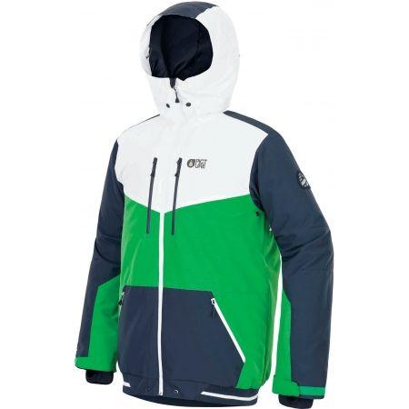 Picture PANEL - Pánska zimná bunda