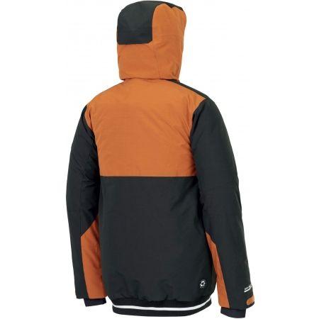 Pánska zimná bunda - Picture PANEL - 2