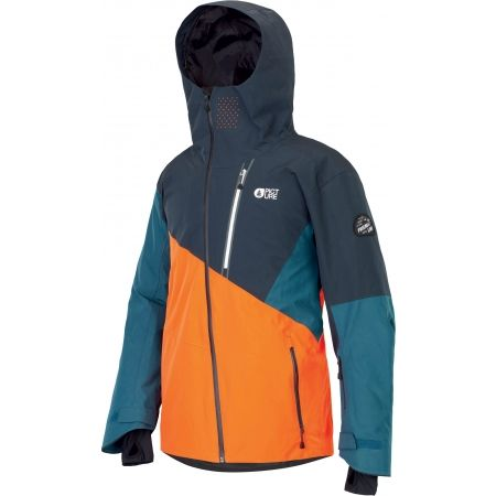 Picture ALPIN - Men's winter jacket