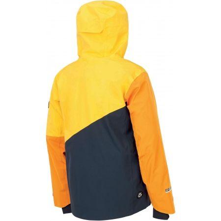 Pánská zimní bunda - Picture ALPIN - 2