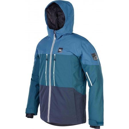 Men's winter jacket - Picture OBJECT - 1