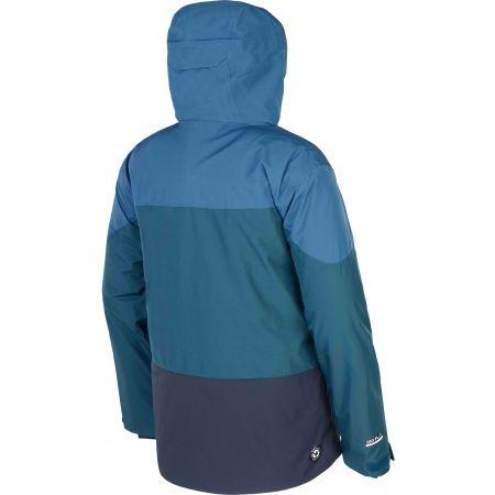 Men's winter jacket - Picture OBJECT - 2