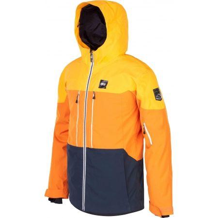 Pánska zimná bunda - Picture OBJECT - 1