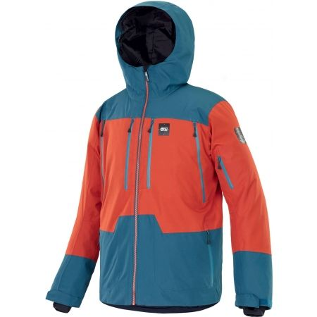 Pánská zimní bunda - Picture DUNCAN - 1