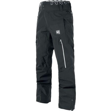 Picture OBJECT - Pánske zimné nohavice