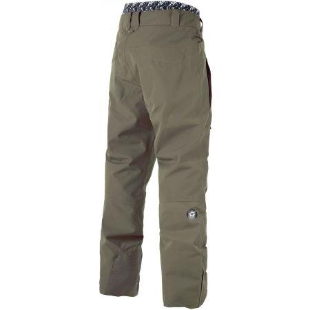 Pánske zimné nohavice - Picture OBJECT - 2