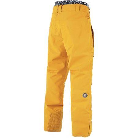 Spodnie zimowe męskie - Picture OBJECT - 2
