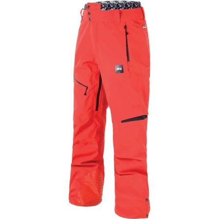 Pánské zimní kalhoty - Picture TRACK - 1