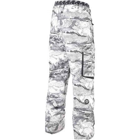 Pánské zimní kalhoty - Picture TRACK - 2
