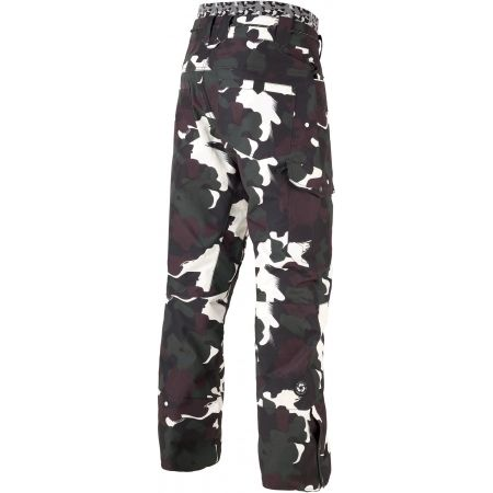 Pánské zimní kalhoty - Picture UNDER - 2