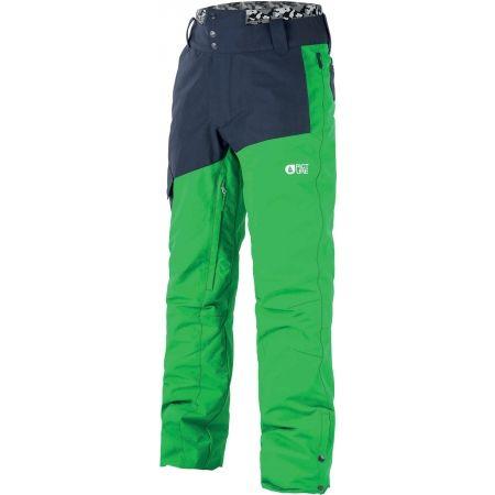 Pánské zimní kalhoty - Picture PANEL - 1