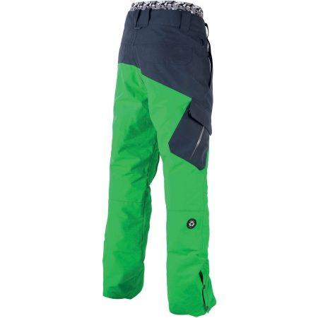 Pánské zimní kalhoty - Picture PANEL - 2