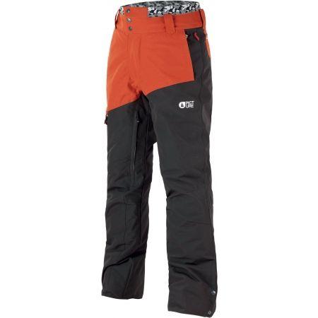 Picture PANEL - Мъжки зимен панталон