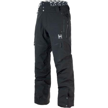Pánské zimní kalhoty - Picture NAIKOON - 1