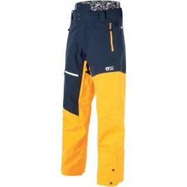 Picture ALPIN - Pánské zimní kalhoty