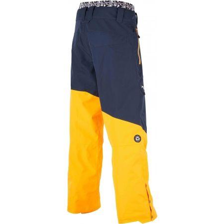 Pánské zimní kalhoty - Picture ALPIN - 2