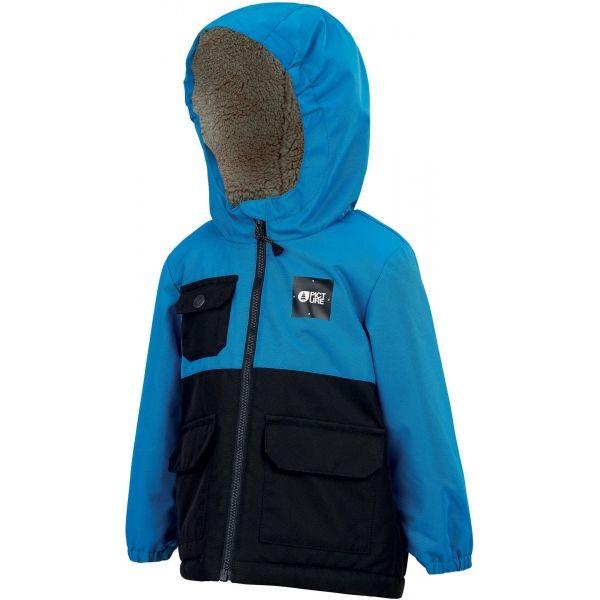 Picture SNOWY - Detská zimná bunda