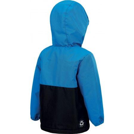 Dětská zimní bunda - Picture SNOWY - 2