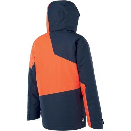 Dětská zimní bunda - Picture MILO - 2