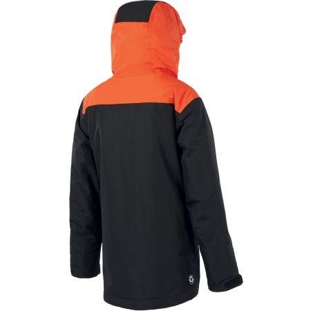Detská zimná bunda - Picture MOVIE - 2