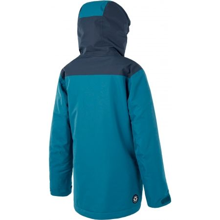 Children's winter jacket - Picture MOVIE - 2