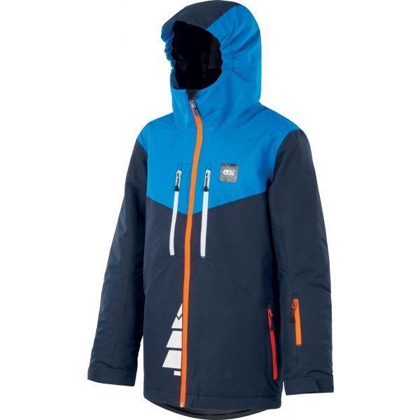 Picture MOVIE - Detská zimná bunda