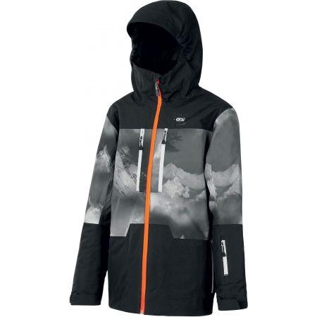 Dětská zimní bunda - Picture PRODEN - 1