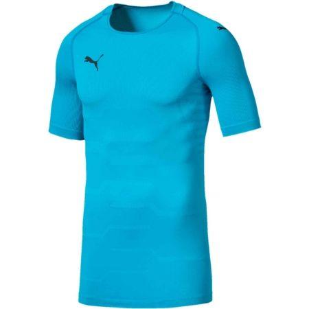 Pánske brankárske tričko - Puma FINAL evoKNIT GK Jersey