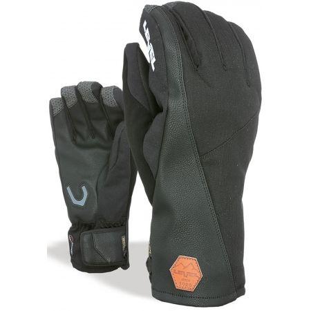 Pánske lyžiarske rukavice - Level MATRIX DUO - 2