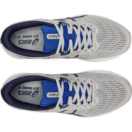 Pánská běžecká obuv - Asics GT-1000 8 - 5
