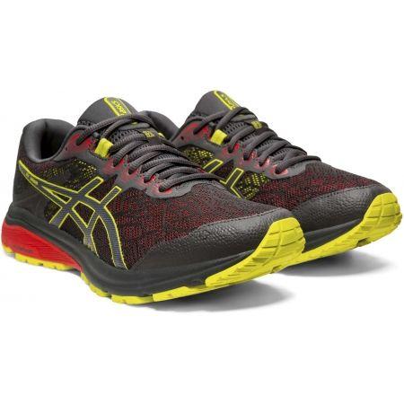 Мъжки обувки за бягане - Asics GT-1000 8 GTX - 3
