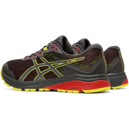 Мъжки обувки за бягане - Asics GT-1000 8 GTX - 4
