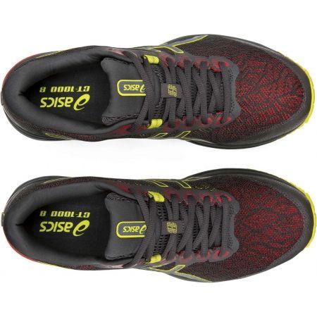 Мъжки обувки за бягане - Asics GT-1000 8 GTX - 7