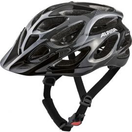 Alpina Sports MYTHOS 2.0 - Men's cycling helmet