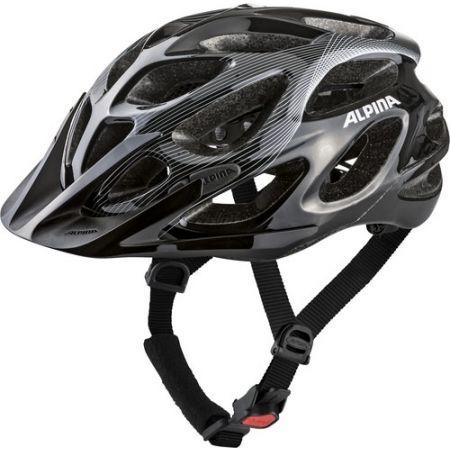 Alpina Sports MYTHOS 2.0 - Pánska cyklistická prilba