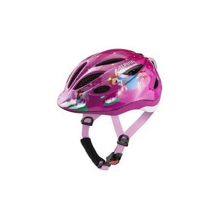 Alpina Sports GAMMA FLESH 2.0 - Cycling helmet