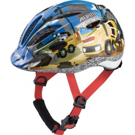 Alpina Sports GAMMA 2.0 - Cyklistická prilba