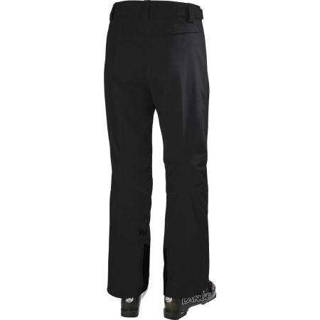 Pánské lyžařské kalhoty - Helly Hansen LEGENDARY INSULATED PANT - 2