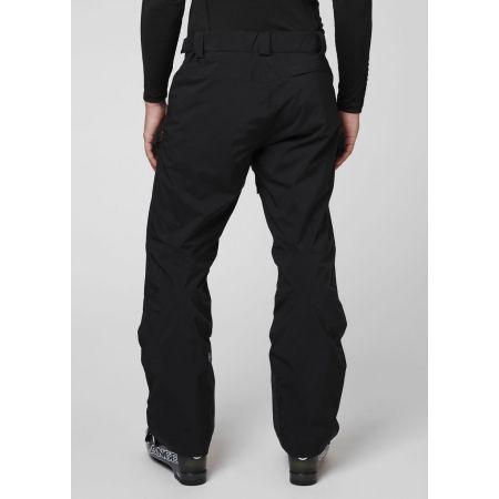 Pánské lyžařské kalhoty - Helly Hansen LEGENDARY INSULATED PANT - 4