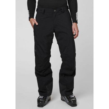 Pánské lyžařské kalhoty - Helly Hansen LEGENDARY INSULATED PANT - 3