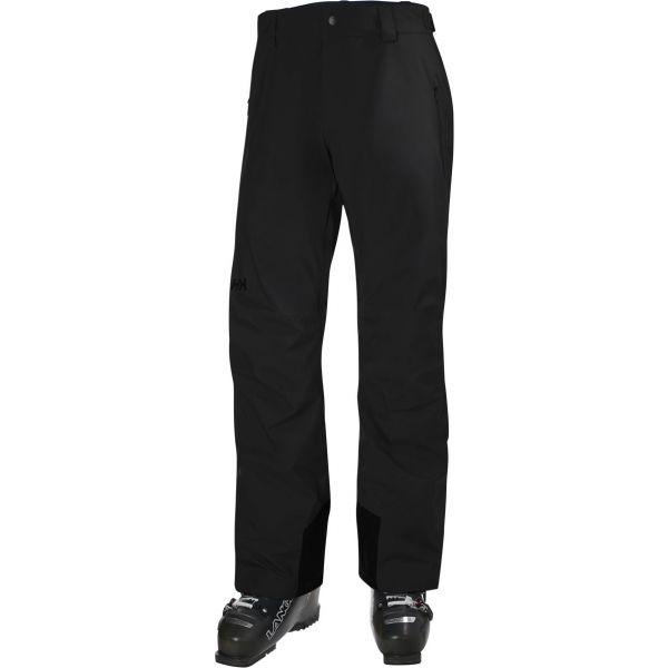 Helly Hansen LEGENDARY INSULATED PANT - Pánske lyžiarske nohavice
