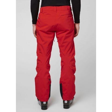 Pánske lyžiarske nohavice - Helly Hansen LEGENDARY INSULATED PANT - 4