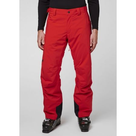 Pánske lyžiarske nohavice - Helly Hansen LEGENDARY INSULATED PANT - 3